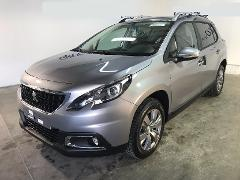 Peugeot 2008 NEW 1.6 Bluehdi Active 100cv KM 0 11/2017 Diesel