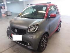 Smart Fortwo Cabrio 0.9 TURBO 90 CV PRIME TWINAMIC Benzina
