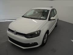 Volkswagen Polo 1.0 MPI COMFORTLINE 75 CV 5P Benzina