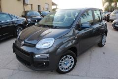 Fiat New Panda 1.2 69 CV EASY AZZURRI MY 2017 KM0 Benzina