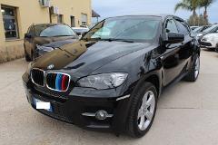 BMW X6 xDrive 30d Futura  + XENO Diesel