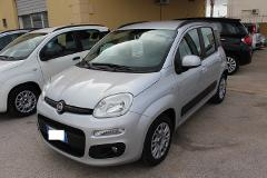 Fiat New Panda 1.3 MJT 75 CV LOUNGE Diesel