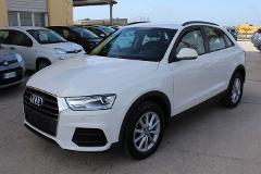 Audi Q3 2.0 TDI 150 CV S TRONIC BUSINESS Diesel