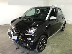 Smart ForFour  70 PASSION Benzina
