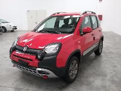 Fiat Panda Cross 1.3 mjet16v 95cv Cross 4x4 Serie 2 Diesel