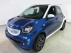 Smart ForFour 70 PRIME Benzina