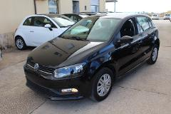 Volkswagen Polo 1.0 MPI COMFORTLINE 60 CV 5P Benzina