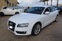 Audi A5 Sportback 2.0 TDI 170 CV QUATTRO ADVANCED PLUS + NAVIGATORE Diesel