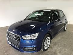 Audi A1  Sportback 1.6 tdi 116cv Diesel
