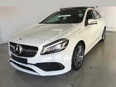 Mercedes-Benz A 180 d Premium Amg auto + TETTO Diesel