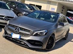 Mercedes-Benz Classe A 45 AMG 381CV Benzina