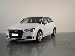 Audi A3 Sportback NEW 1.6 TDI 110 CV SPORT S TRONIC Diesel