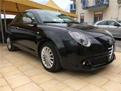 Alfa Romeo mito 1.3 JTDm 85 CV DISTINCTIVE SPORT PACK Diesel