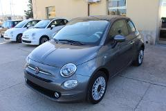 Fiat 500 NEW 1.2 69 CV POP STAR + CERCHI KM0  Benzina