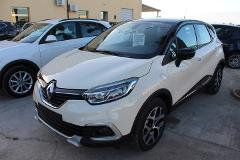 Renault Captur 1.5 DCI 110 CV INTENSE ENERGY MY18 12/2017 Diesel