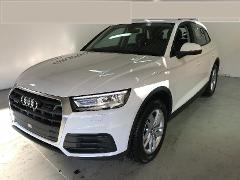Audi Q5 2.0 TDI 150 CV MY 18 Diesel
