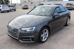 Audi A4 2.0 Tdi S-Line 150cv S-tronic MY17 Diesel