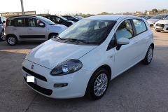 Fiat Punto 1.3 MJT 75 CV EASY Diesel