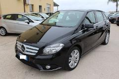 Mercedes-Benz B 180 CDI 110 CV EXECUTIVE + CERCHI + T.CAMERA Diesel