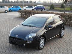 Fiat Punto LOUNGE 1.2 69 CV 5 porte Benzina