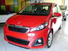 Peugeot 108  1.0 VTi 68 5 porte Active Benzina