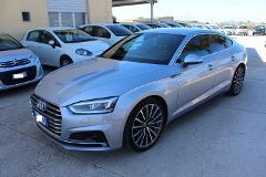 Audi A5 Sportback 2.0 TDI 190 CV QUATTRO S-TRONIC S- LINE Diesel