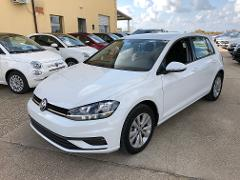 Volkswagen Golf 1.6 TDI 115 CV BUSINESS MY 17 Diesel