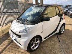 Smart Fortwo 1.0 MHD PULSE Benzina