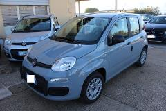 Fiat New Panda 1.2 69 CV EASY KM 0 MY 2018 Benzina