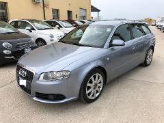 Audi A4 Avant 2.0 TDI 170 CV S LINE  Diesel