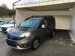 Fiat Doblo 1.6 Mjt 16v Trekking 120cv  Diesel
