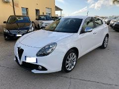 Alfa Romeo Giulietta 1.6 JTDM 120 CV SUPER 09/2016 Diesel