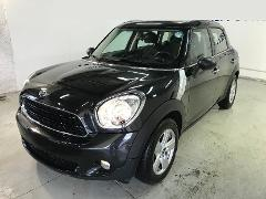 Mini Countryman countryman 1.6 D One Diesel