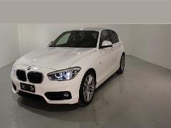 BMW 120 120d Sport auto 190cv 5p Diesel