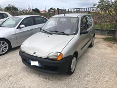 Fiat 600 1.1 Benzina