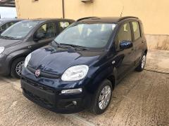 Fiat New Panda 1.2 69 CV LOUNGE KM0 MY 2017 Benzina