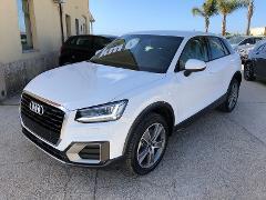 Audi Q2 1.6 TDI 115 CV DESIGN + XENON + NAVI KM 0 Diesel