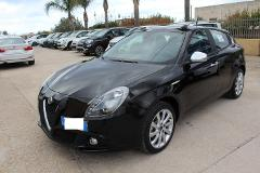 Alfa Romeo Giulietta 1.6 JTDM 120 CV SUPER KM 0   Diesel