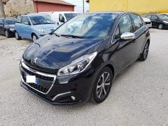 Peugeot 208 1.6 BlueHDi 75 CV ALLURE 5P Diesel