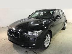 BMW Serie 1 114 Business 5p 95cv Diesel