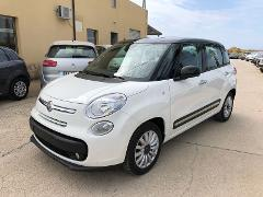 Fiat 500L 1.6 MJT 120 CV BUSINESS B-COLOR Diesel
