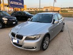 BMW 318 d 143 CV FUTURA C.AUTOMATICO Diesel