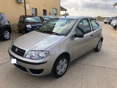 Fiat Punto 1.2 60 CV 3P Benzina