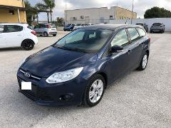 Ford Focus Sw 1.6 TDCI 115 CV BUSINESS Diesel