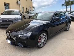 Maserati Ghibli 3.0 V6 DS 275 CV GRANSPORT AUTO MY18 Diesel
