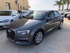 Audi A3 NEW SEDAN 1.6 TDI 110 CV DESIGN S TRONIC Diesel