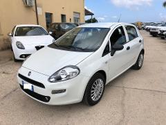 Fiat Punto 1.3 MJT 95 CV S&S STREET KM0 12/2017 Diesel
