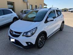 Opel Karl ROCKS 1.0 75 CV Benzina
