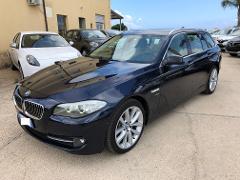 BMW 530 D TOURING xDRIVE 258 CV FUTURA Diesel