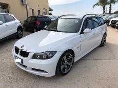 BMW 320 d TOURING 177 CV ATTIVA Diesel